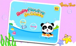 Baby Moving Bubbles by BabyBus screenshot 3/5