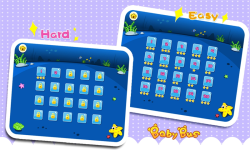 Baby Moving Bubbles by BabyBus screenshot 4/5