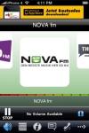 Nova fm, Pop fm & The Voice screenshot 1/1