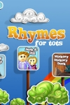 Rhymes for tots screenshot 1/1