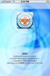 iSOS! GPS - Emergency Locator screenshot 1/1