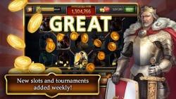 Kabam Slots by Kabam screenshot 5/5