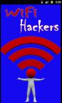 WiFi_Hacker screenshot 1/4