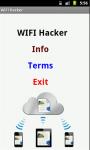 WiFi_Hacker screenshot 2/4