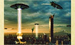 Spaceship Sci-fi Wallpapers screenshot 4/5