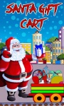 Santa Gift Cart screenshot 1/3