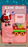 Santa Gift Cart screenshot 3/3