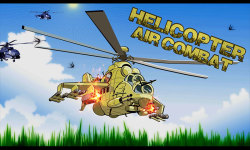 Helicopter Air Combat screenshot 1/4