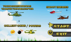 Helicopter Air Combat screenshot 3/4