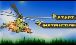 Helicopter Air Combat screenshot 4/4