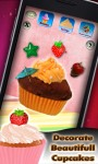 Cup Cake Maker /Girls Cooking Game screenshot 1/5