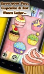 Cup Cake Maker /Girls Cooking Game screenshot 4/5