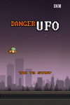 Danger UFO screenshot 1/6