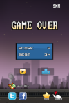 Danger UFO screenshot 6/6