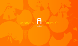 Modern A Drum Kit screenshot 5/5
