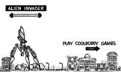 Alien-Invader screenshot 1/4