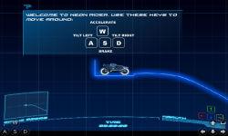 Neon Rider screenshot 3/3