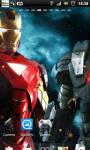 Iron Man 3 Live Wallpaper 3 screenshot 1/3