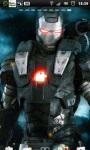 Iron Man 3 Live Wallpaper 3 screenshot 3/3