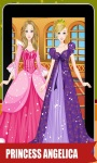 Gorgeous Princess Dressup screenshot 1/5