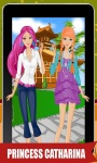 Gorgeous Princess Dressup screenshot 3/5