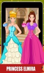 Gorgeous Princess Dressup screenshot 4/5