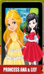 Gorgeous Princess Dressup screenshot 5/5