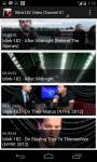 Blink182 Video Clip screenshot 1/6