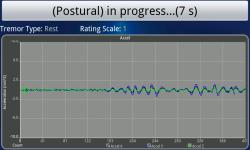 Tremor Pro screenshot 1/2