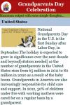 Grandparents Day Celebration screenshot 4/4