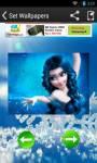Frozen Live Wallpaper HD screenshot 3/6