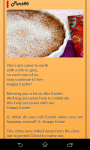 Easter SMS screenshot 2/4