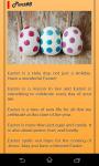 Easter SMS screenshot 4/4