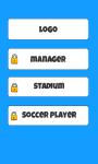 Germany Football Logo Quiz screenshot 2/5