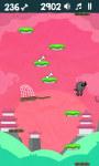 Poodle Jump 2 – Happy Jumping screenshot 2/6