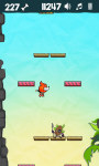 Poodle Jump 2 – Happy Jumping screenshot 6/6