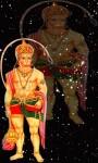 Hanuman Wallpaper - God screenshot 2/3