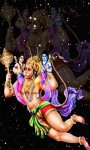 Hanuman Wallpaper - God screenshot 3/3