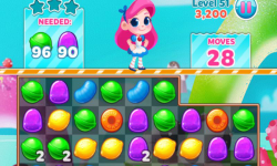 Candy Match Game screenshot 2/6