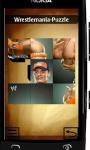 Wrestlemania Puzzle screenshot 2/6