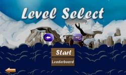 Panda Ice Run   screenshot 2/6