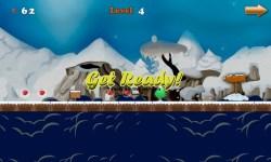 Panda Ice Run   screenshot 3/6