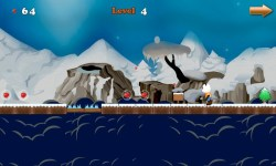 Panda Ice Run   screenshot 4/6