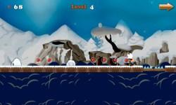 Panda Ice Run   screenshot 5/6