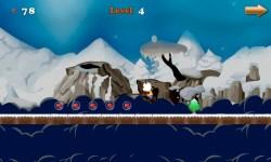 Panda Ice Run   screenshot 6/6