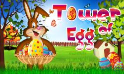 Tower Of Egg screenshot 1/4