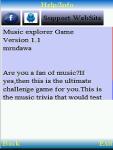 music explorer game screenshot 2/4