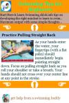 Swimming Tips for Beginners screenshot 3/3