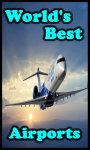 Best Airports screenshot 1/4