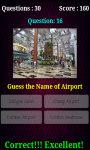Best Airports screenshot 4/4